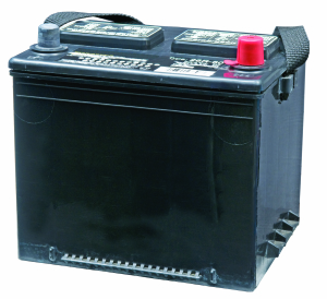 Battery 26r