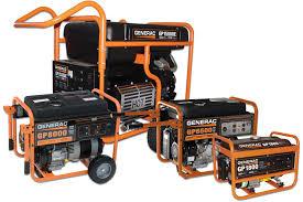 Generac Portables