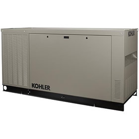 Kohler Commercial Liquid Cooled