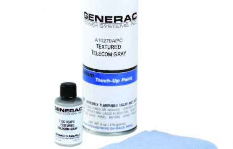 Generac Touch up Paint