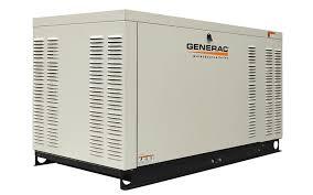 Generac 22-28kW