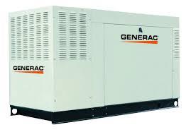 Generac 25-60kW